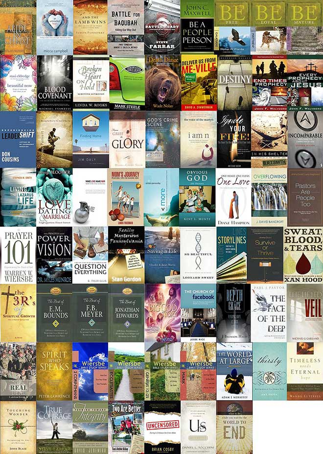 John David Kudrick editorial work (nonfiction books)